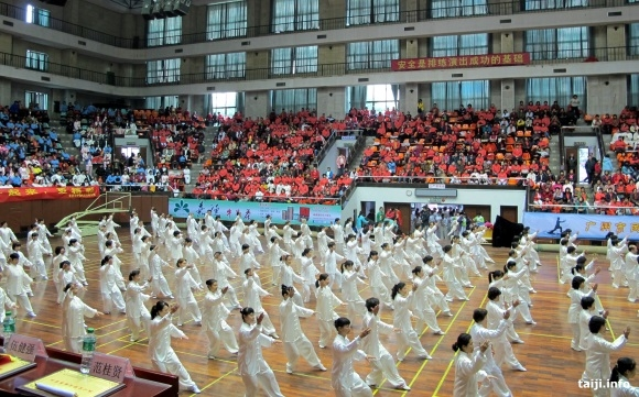 Guangzhou Tai Chi Association